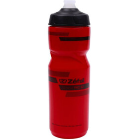 Zefal Sense Pro Juomapullo 800ml, red